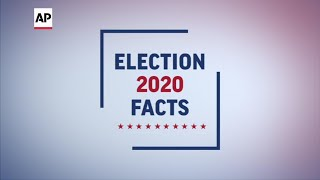 EUROPESE OMROEP OPENN Election 2020 Facts: What is the