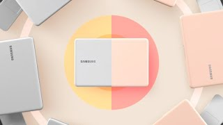 EUROPESE OMROEP | Samsung | Samsung Notebook 5 & Notebook 3: Where Playful Design Meets the Power to Perform | 1524182449 2018-04-20T00:00:49+00:00