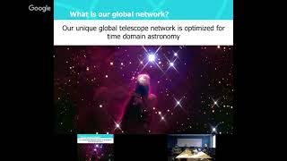 EUROPESE OMROEP | GoogleTechTalks | Turning Stars into Gold: How Las Cumbres Observatory Helped Start a Revolution in Astronomy | 1524169788 2018-04-19T20:29:48+00:00