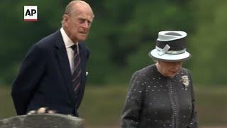 EUROPESE OMROEP OPENN Royals expert on death of Prince