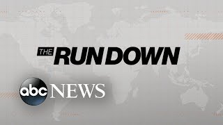 EUROPESE OMROEP OPENN The Rundown: Top headlines today: Apri