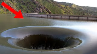 EUROPESE OMROEP | OPENN  | 10 Most Bizarre Mysterious Things Found In Lakes!