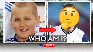 EUROPESE OMROEP | OPENN  | Can you guess these footballers? 🤔 | WHO AM I QUIZ | Saturday Social feat Chunkz and Kyle Walker