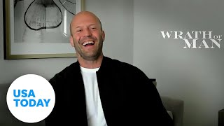 EUROPESE OMROEP | OPENN  | Jason Statham: Brad Pitt's 'Snatch' fighter nearly required subtitles | USA TODAY