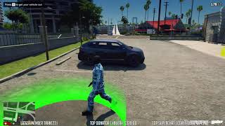 EUROPESE OMROEP | OPENN  | 🔴LIVE foolin around on gta rp (short stream)