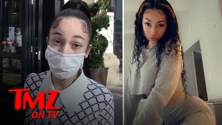 EUROPESE OMROEP | OPENN  | Bhad Bhabie Calls Out Her OnlyFans Haters | TMZ TV