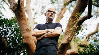 EUROPESE OMROEP | OPENN  | Studio Brussel Interview: Moby stelt 'Reprise' voor