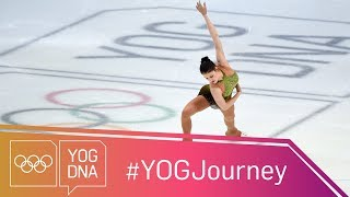 EUROPESE OMROEP | Youth Olympic Games | Figure Skating - Best moments of Lillehammer 2016 #YOGjourney | 1515699610 2018-01-11T19:40:10+00:00