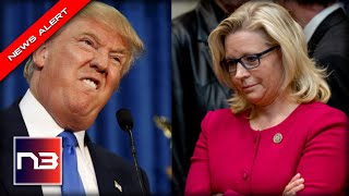 EUROPESE OMROEP | OPENN  | Liz Cheney is OUT! Republicans Just EXILED Her from Leadership!