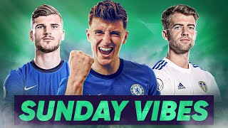 EUROPESE OMROEP | OPENN  | The Player That Proved Everyone WRONG This Season Is… | #SundayVibes