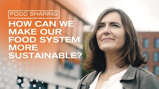EUROPESE OMROEP OPENN How can we make our food system more s