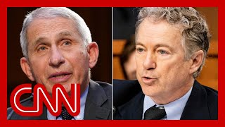 EUROPESE OMROEP | OPENN  | Why Rand Paul is still picking fights with Dr. Fauci