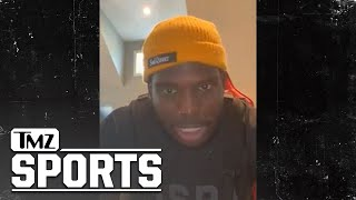 EUROPESE OMROEP OPENN Tyreek Hill Says He'd Lose To Lam