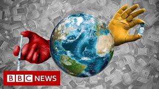 EUROPESE OMROEP | OPENN  | Covid: The race to vaccinate the world - BBC News