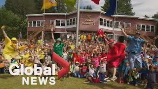 EUROPESE OMROEP | OPENN  | Parents and kids in limbo as pandemic lingers into Canada's 2021 summer camp season