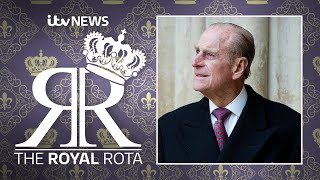 EUROPESE OMROEP OPENN Our royal team on Prince Philip's
