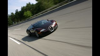 EUROPESE OMROEP   OPENN    The first hyper sports car of  the 21st Century