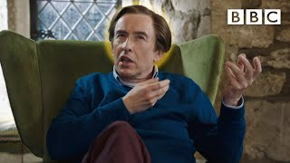 EUROPESE OMROEP | OPENN  | Why monks love silence so much | This Time with Alan Partridge - BBC