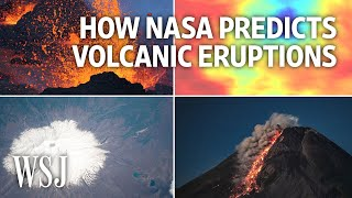 EUROPESE OMROEP | OPENN  | How NASA Satellites Can Help Predict Volcanic Eruptions and Limit Damage | WSJ