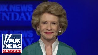 EUROPESE OMROEP OPENN Stabenow on Judge Barrett being a