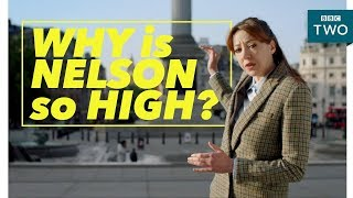 EUROPESE OMROEP | BBC | Why does Nelson live in the sky? - Cunk On Britain - BBC Two | 1524574806 2018-04-24T13:00:06+00:00