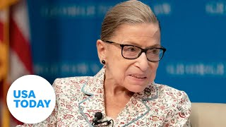 EUROPESE OMROEP OPENN In the race to replace Ruth Bader