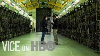 EUROPESE OMROEP | VICE News | What Is Blockchain? | VICE on HBO, Season 6 (Preview) | 1524256200 2018-04-20T20:30:00+00:00