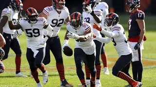 EUROPESE OMROEP | OPENN  | Chicago Bears' 2021 schedule is out. A full breakdown of all 18 weeks.