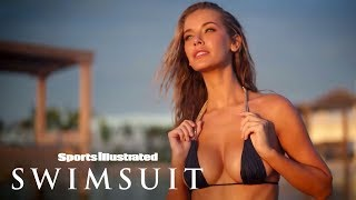 EUROPESE OMROEP | Sports Illustrated Swimsuit | Olivia Jordan Goes For Her 'Best Shoot Ever' In 2018 Debut | Uncovered | Sports Illustrated Swimsuit | 1523473203 2018-04-11T19:00:03+00:00