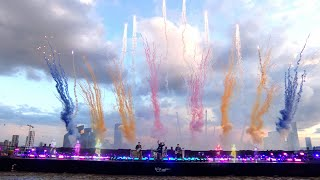 EUROPESE OMROEP | OPENN  | Coldplay - Higher Power (Live at The BRIT Awards, London 2021)