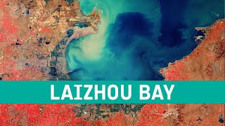 EUROPESE OMROEP | OPENN  | Earth from Space: Laizhou Bay, China