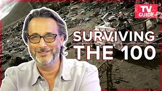 EUROPESE OMROEP | TV Guide | The 100 Season 5 Premiere: Will Octavia Die?! l SURVIVING THE 100 AFTERSHOW | 1524667657 2018-04-25T14:47:37+00:00