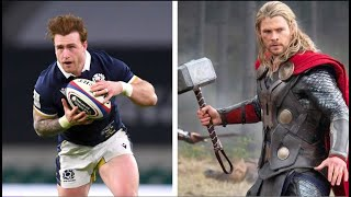 EUROPESE OMROEP | OPENN  | When Marvel Meets Rugby: Lions Edition pt. 1!