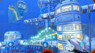 EUROPESE OMROEP | OPENN  | SUBNAUTICA - GREATEST Underwater Base Building Survival First Playthrough | Subnautica Gameplay