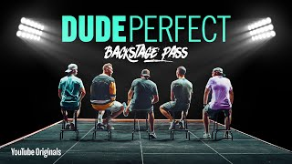 EUROPESE OMROEP OPENN Dude Perfect: Backstage Pass | Of