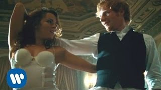 EUROPESE OMROEP | OPENN  | Ed Sheeran - Thinking Out Loud (Official Music Video)