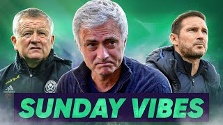 EUROPESE OMROEP | OPENN  | WE RANKED EVERY FIRED MANAGER THIS SEASON! | #SundayVibes