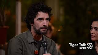 EUROPESE OMROEP | International Film Festival Rotterdam | Tiger Talk #7 - Joao Miller Guerra & Filipa Reis | 1517751825 2018-02-04T13:43:45+00:00
