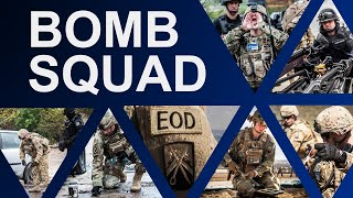 EUROPESE OMROEP OPENN The bomb squad |🇺🇸 US Army Explo