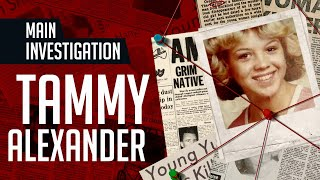 EUROPESE OMROEP | OPENN  | Cali Doe Identified: The Unsolved Murder of Tammy Alexander | True Crime Documentary