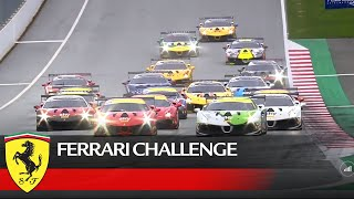 EUROPESE OMROEP | OPENN  | Coppa Shell Race 2 highlights at Spielberg Circuit