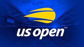 EUROPESE OMROEP | US Open Tennis Championships | Introducing the New US Open Tennis Logo | 1521556803 2018-03-20T14:40:03+00:00