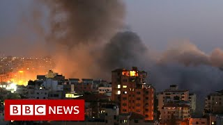 EUROPESE OMROEP | OPENN  | Why is the conflict in Israel and Gaza escalating? - BBC News