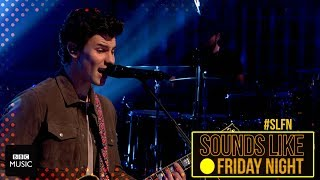 EUROPESE OMROEP | BBC Music | Shawn Mendes - In My Blood (on Sounds Like Friday Night) | 1524254287 2018-04-20T19:58:07+00:00
