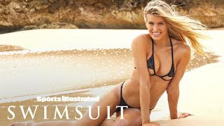EUROPESE OMROEP | Sports Illustrated Swimsuit | Genie Bouchard Makes A Splash, Plays More Than Tennis | Outtakes | Sports Illustrated Swimsuit | 1523548813 2018-04-12T16:00:13+00:00
