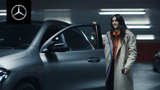 EUROPESE OMROEP | OPENN  | The Perfect Fit: Your Mercedes-Benz and Mercedes me