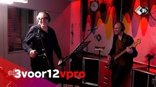 EUROPESE OMROEP | 3voor12 | Claw Boys Claw  -  Red Letter Live at 3voor12 Radio | 1522242549 2018-03-28T13:09:09+00:00