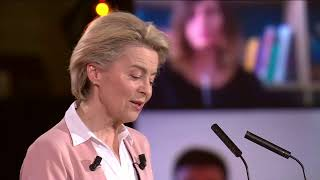 EUROPESE OMROEP | OPENN  | Conference on the Future of Europe