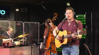 EUROPESE OMROEP | OPENN  | Douwe Bob - Ain't No Sunshine (Bill Withers cover) live @ Ekdom in de Morgen