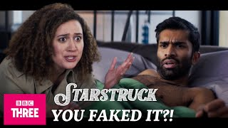 EUROPESE OMROEP | OPENN  | You Faked It?! Sleeping with a Celebrity l Starstruck